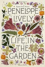 Life in the Garden book